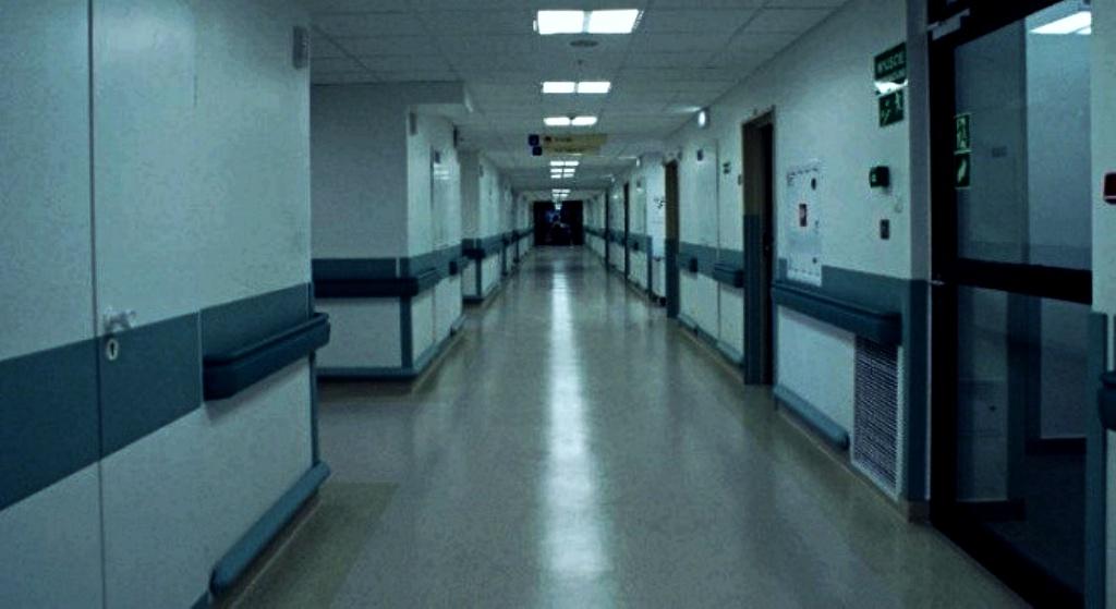 Politycy PiS wtargnęli do szpitala. Pacjenci byli przerażeni