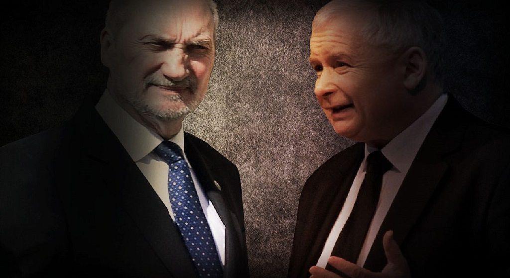 Tajemnica Kaczyńskiego i Macierewicza wyszła na jaw! Oszukali miliony Polaków
