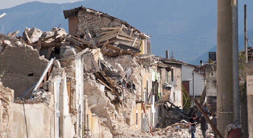 Katastrofalne trzęsienie ziemi w Europie! Jest ostrzeżenie o tsunami