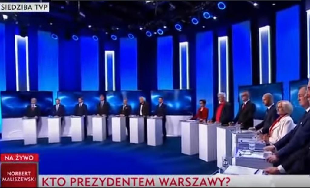 TVP Info podała wyniki. Internauci ryknęli śmiechem
