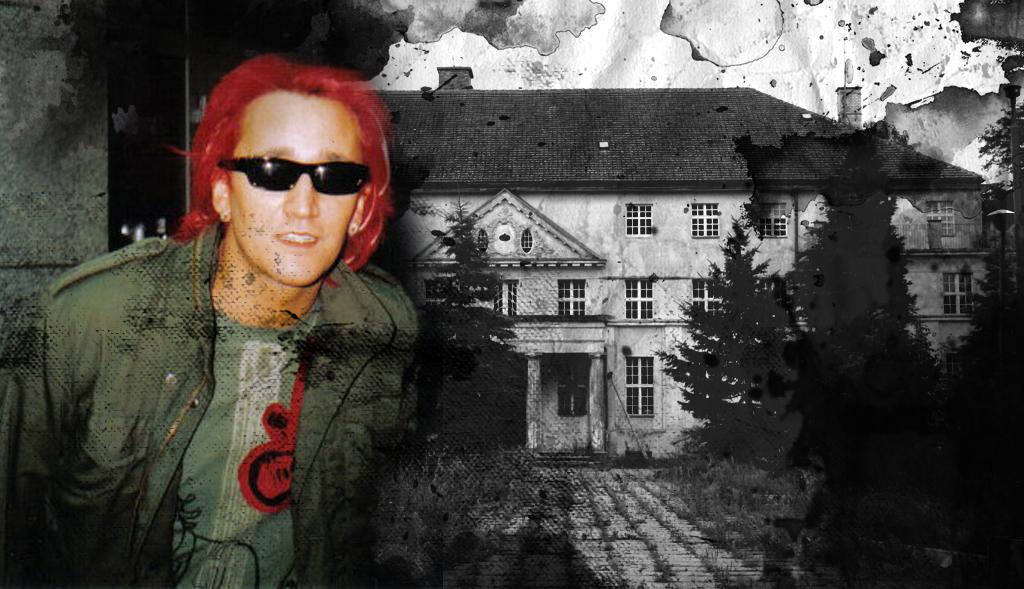 Cztery rodziny zastępcze, dom dziecka, samobójstwo taty. Michał Wiśniewski przeszedł piekło