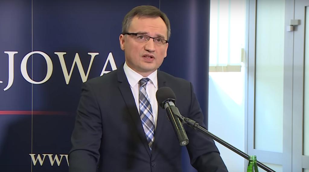 Zbigniew Ziobro otwarcie sprzeciwia się Radzie UE. Wszystko przez ruch LGBT