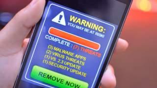 Masz tę aplikację? Uwaga, może Cię okraść!