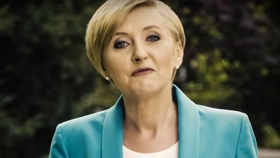 Znany polityk publicznie naubliżał Agacie Dudzie! Nie zostawił na niej suchej nitki
