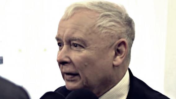 Jarosław Kaczyński walecznie zapowiada: