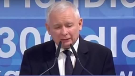 Kaczyński wkopał Morawieckiego. Ujawnił tajemnicę z przeszłości