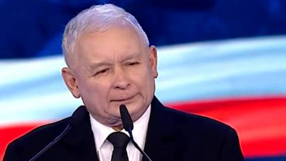 Jarosław Kaczyński: Kontakt do prezesa PiS