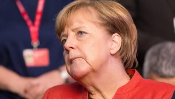 Angela Merkel ma poważne kłopoty. To początek jej końca