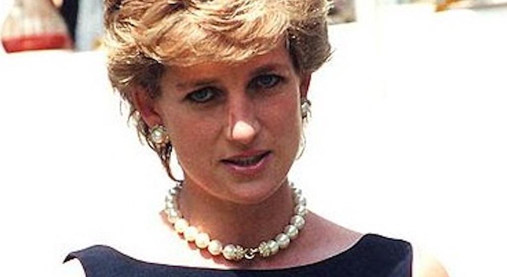 Ujawniono po latach od jej śmierci! Księżna Diana była tylko nagrodą pocieszenia