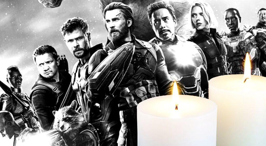 Bez niego Avengersi będą niczym! Nie żyje czołowa postać Marvela