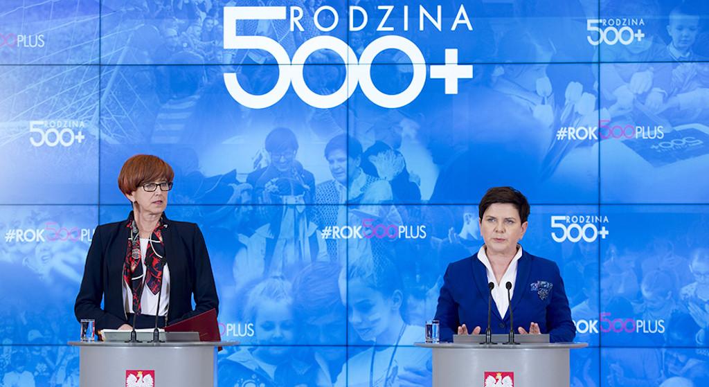 Kaczyński pożałuje swojej decyzji? Krytyczny efekt 500 plus