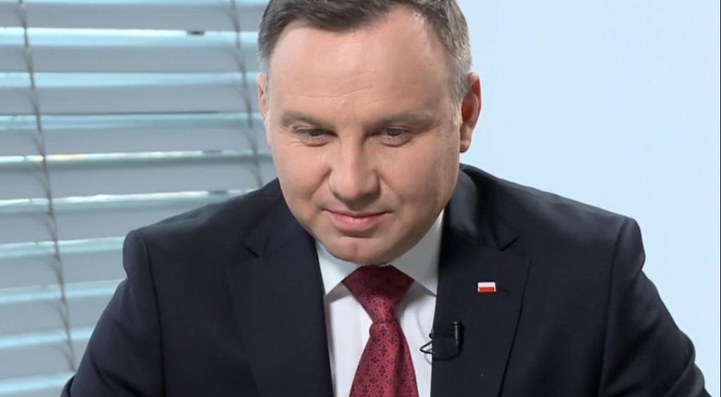Andrzej Duda się wygadał! Właśnie podjął decyzję, która zmieni wysokość emerytury Polaków