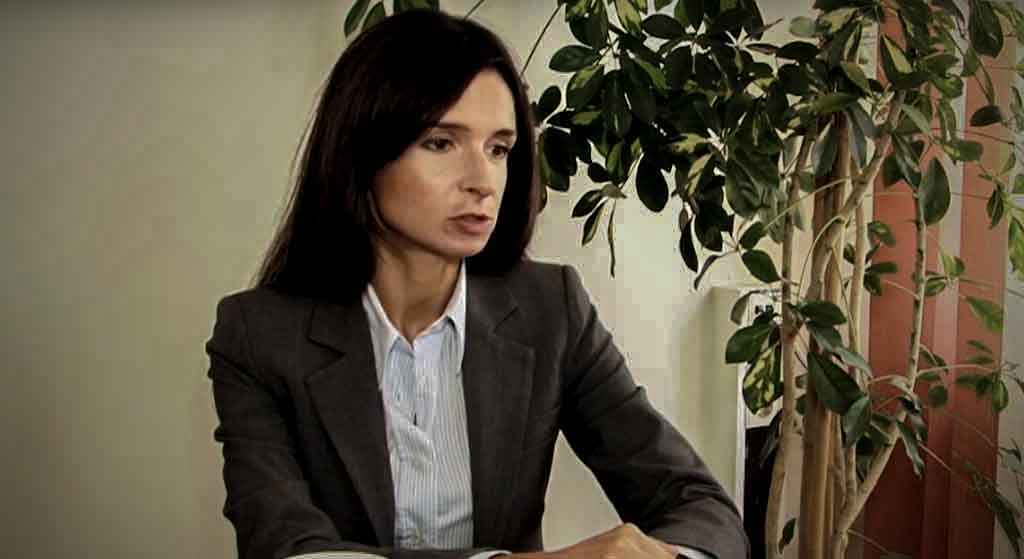 Z córką Kaczyńskiej jest bardzo źle. Dziewczynka walczy z całych sił