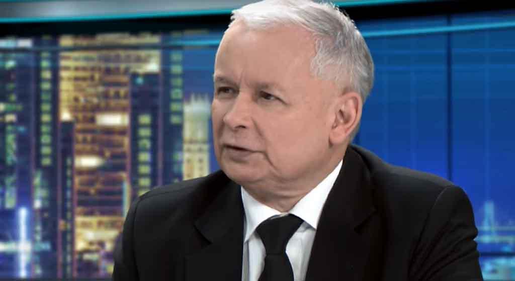 Kaczyński jest w poważnym niebezpieczeństwie! Tragiczna wpadka TVN