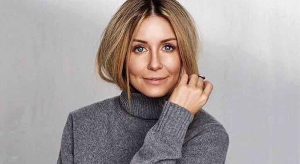 Małgorzata Rozenek: Kiedyś wyglądała zupełnie inaczej!