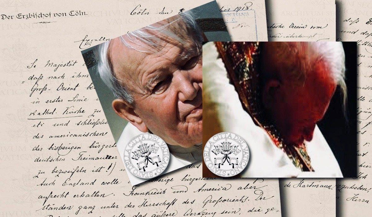 Odtajniono dokumenty o śmierci JPII. Katolicy wściekli na lekarzy