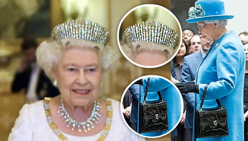 Królowa Elżbieta II Featured