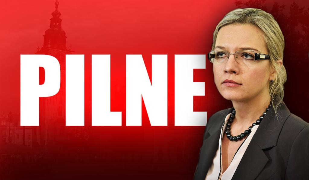 Sensacja! Pół Polski załamane, znamy wynik wyborów w Krakowie