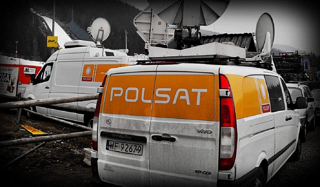 Gwiazdor Polsatu miał być pijany! NA WIZJI wdał się w bójkę