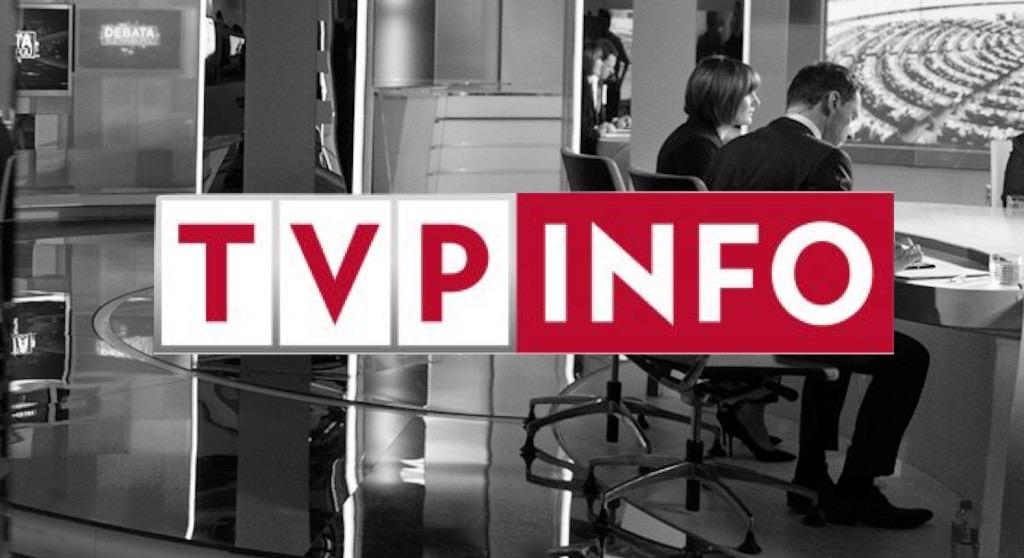 Polityk skrajnie wyprowadzony z równowagi w TVP Info! Nie zapomną mu tego