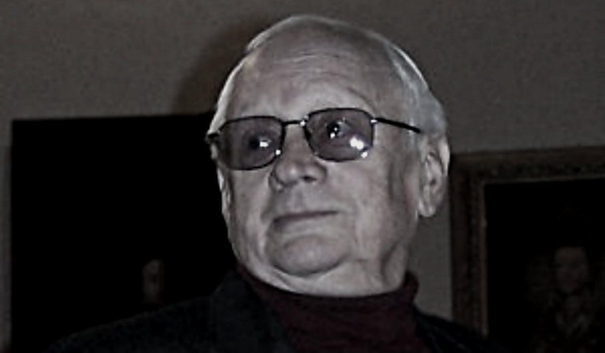 Witold Pyrkosz: Seriale były jego drugim życiem, pełna lista hitów aktora