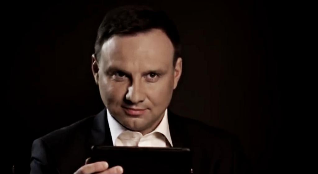 Znamy plan Marszu, jest żenujący. Andrzej Duda zakpił z Polaków