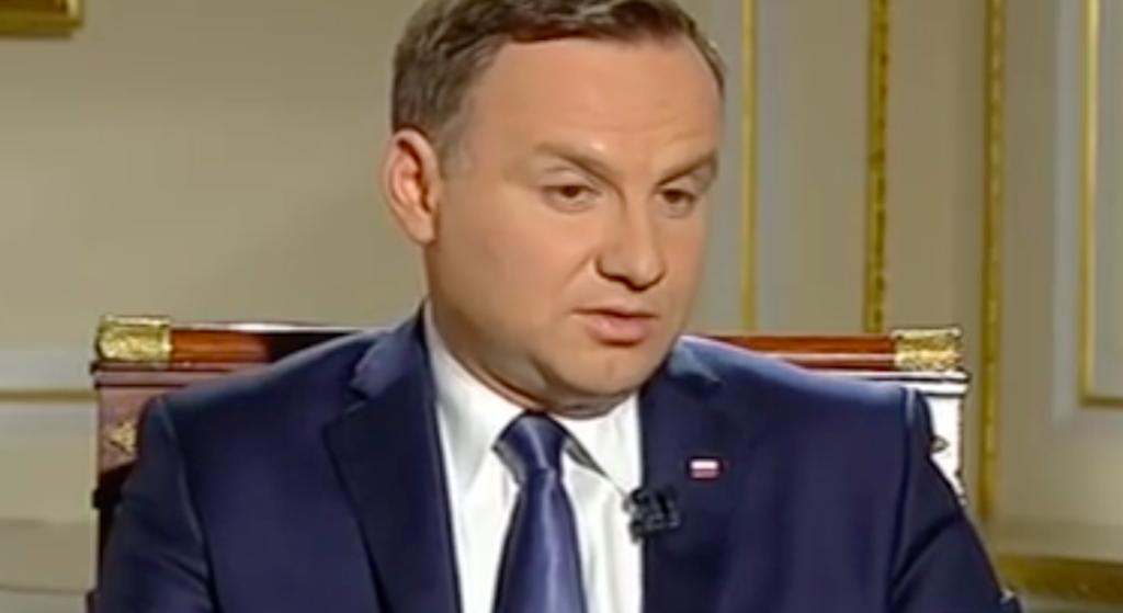 Desperacki krok Andrzeja Dudy! Wysłał depesze do wszystkich państw
