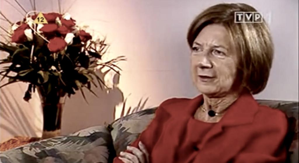 Ujawniono nieznane dotąd dowody działalności Marii Kaczyńskiej. Będziecie w szoku