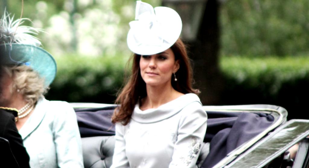 Księżna Kate doprowadziła Williama do łez. Chodzi o jego matkę