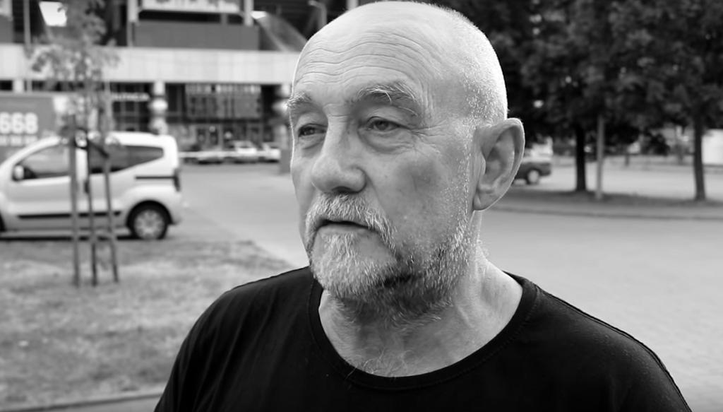 Wstrząsająca przyczyna śmierci Andrzeja Gmitruka. Rodzina wydała szokujące oświadczenie