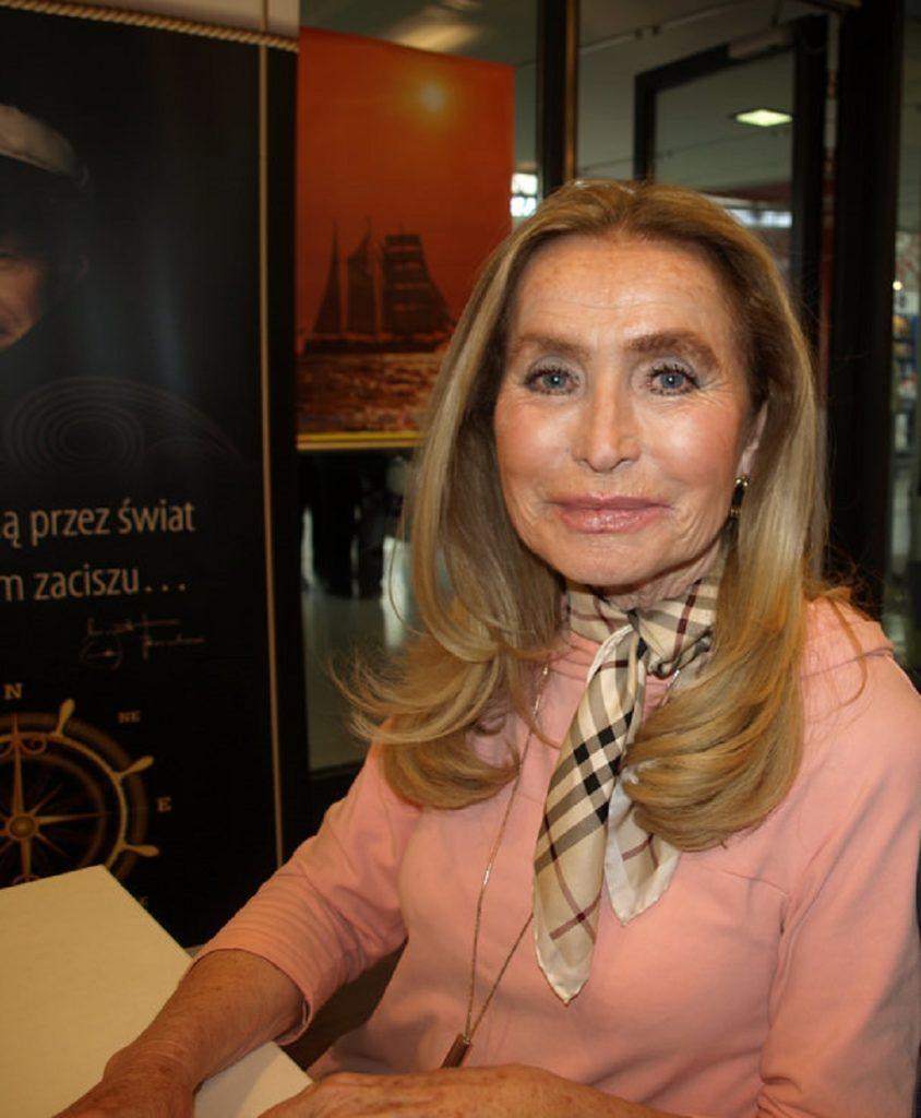 Była ikoną TVP, kochały ją miliony Polaków. Tego żałuje najbardziej na świecie