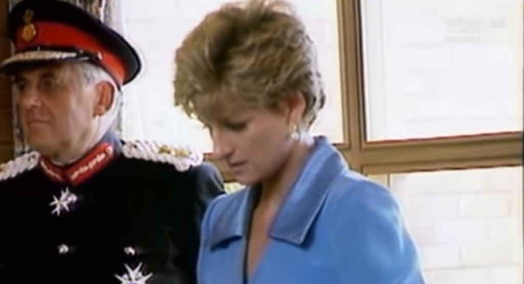 Ujawniono nieznane nagrania z księżną Dianą! Szokujące słowa