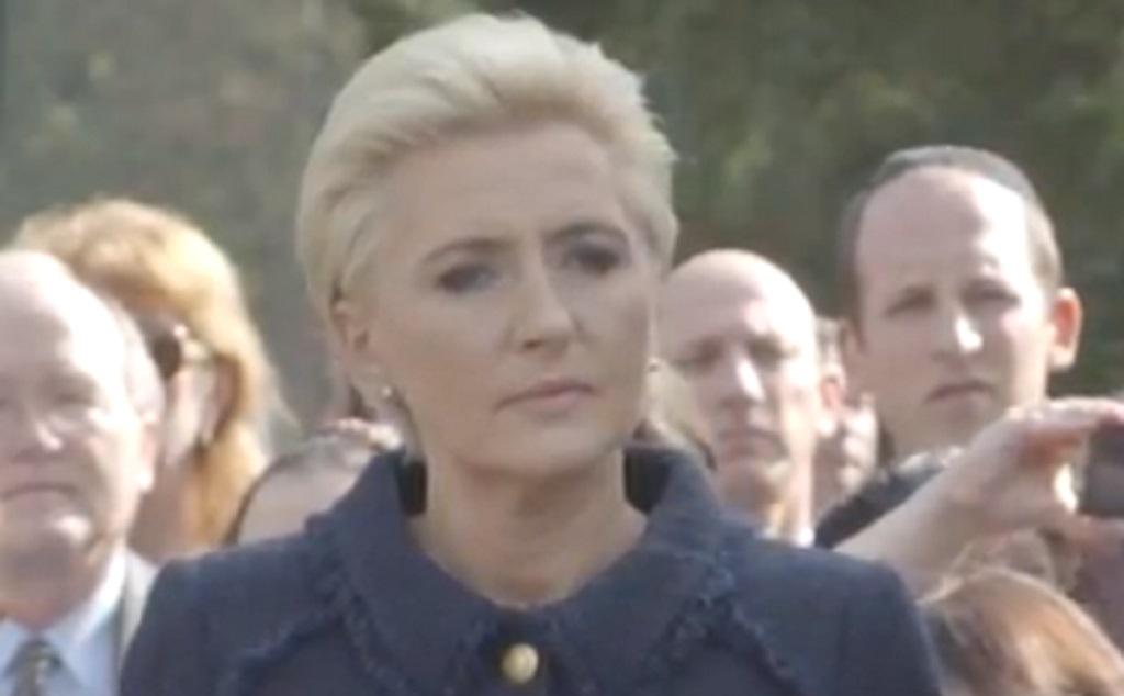 To wstrząsnęło pałacem prezydenckim! Agata Duda pogrążona miażdżącymi dowodami