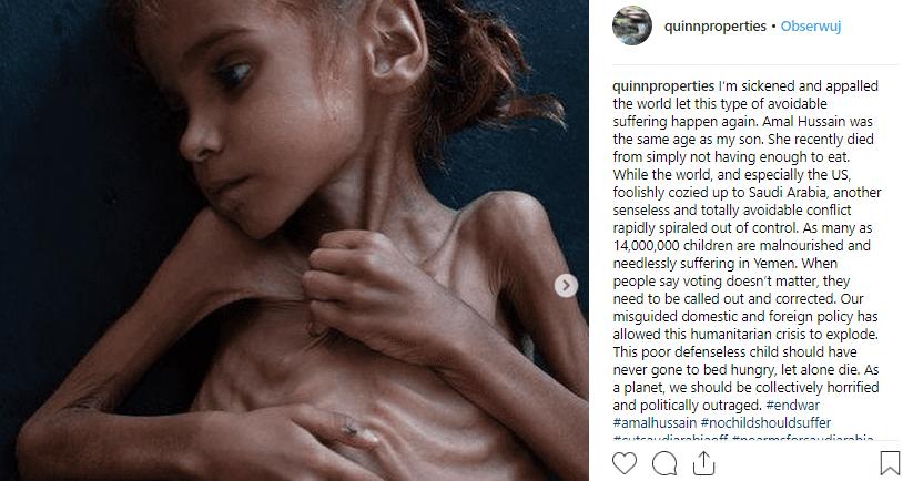 dziewczynka Jemen