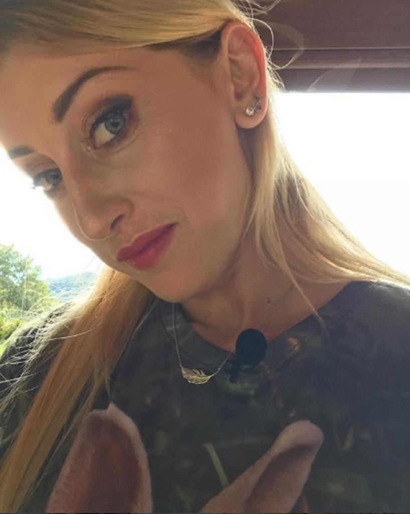 Justyna Żyła jest zakochana! Będziecie w szoku