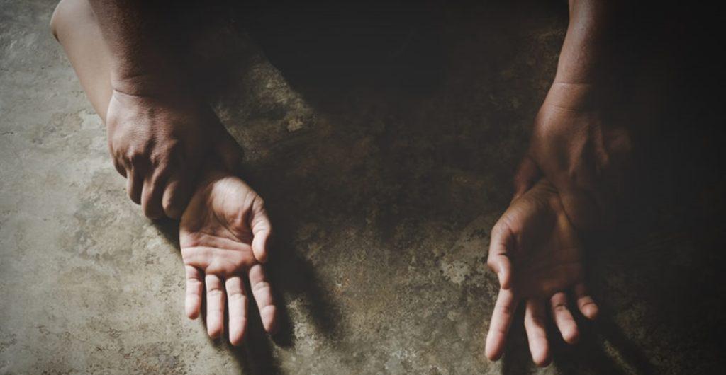 Bestia zgwałciła umierającą dziewczynę. Szczegóły zbrodni przerażają