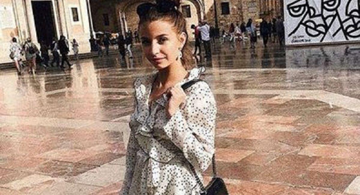 Najseksowniejsza sukienka w Polsce? Julia Wieniawa ubrała się tak, że była jej chłopaka prawie zeszła na atak serca