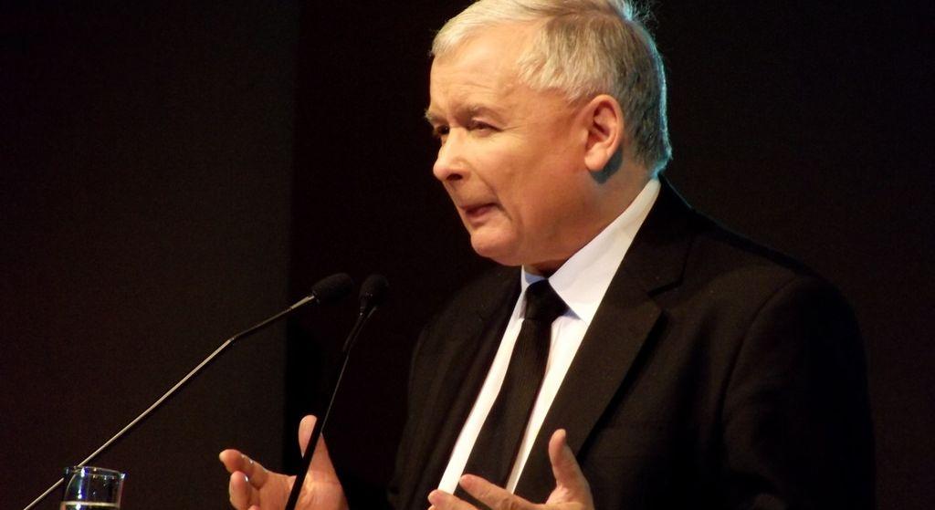 To KONIEC Jarosława Kaczyńskiego. Przez to może się pożegnać z władzą