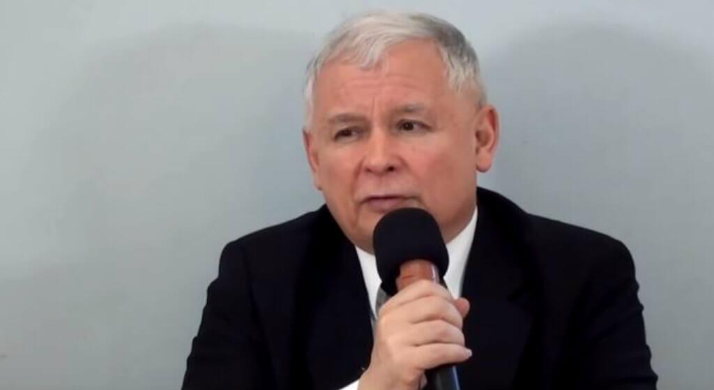 O Kaczyńskim będzie głośno na całym świecie! Takiego buntu jeszcze nie było