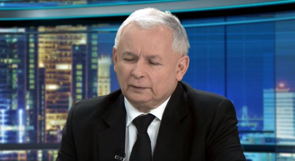 Oficjalnie: Kaczyński zniknie z polityki! Czekają go ciężkie chwile