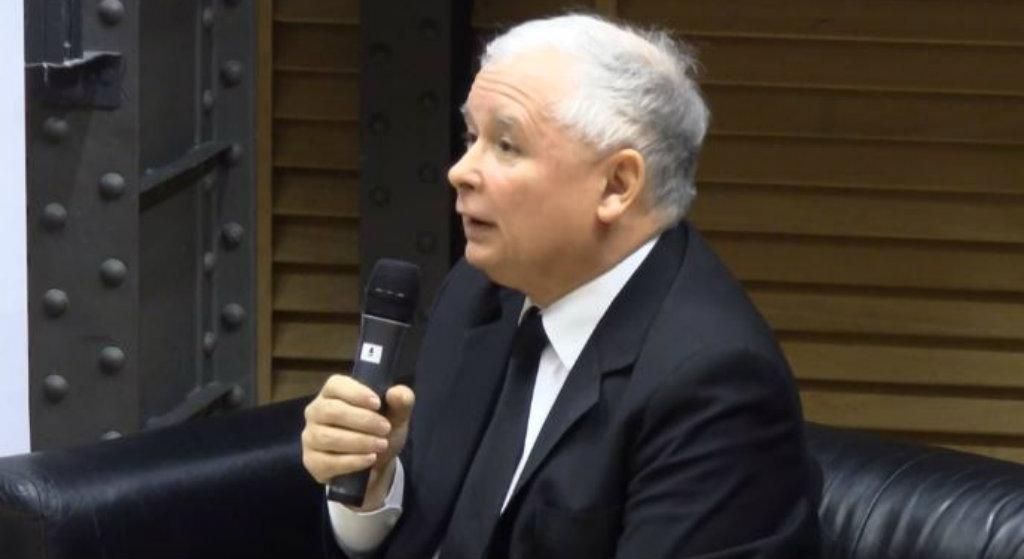 Wyciekły kulisy afery w PiS. Zachowanie Kaczyńskiego zdumiewa