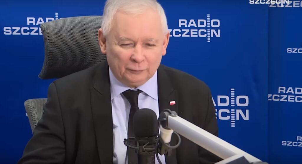 Kaczyński nie wytrzymał! Przyłapali go w Sejmie, co za kompromitacja