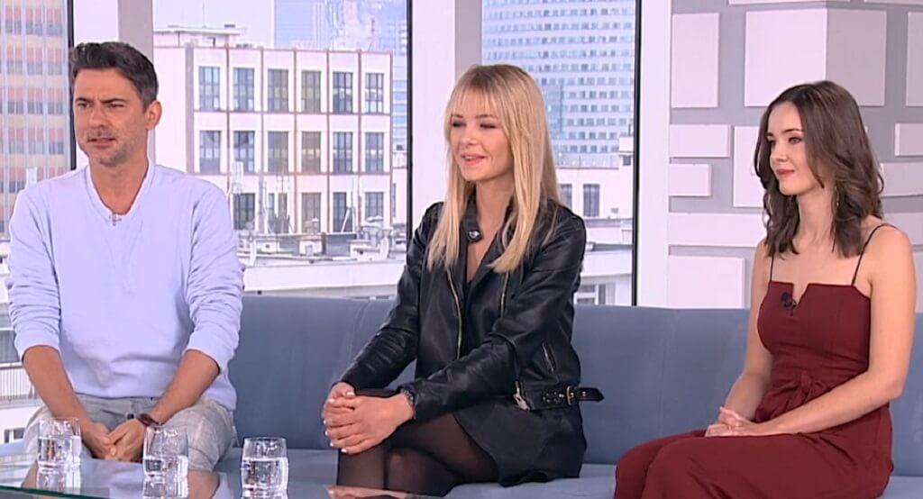 Nowa polska Top Model zrobiła w DDTVN coś nieoczekiwanego! Fani w szoku
