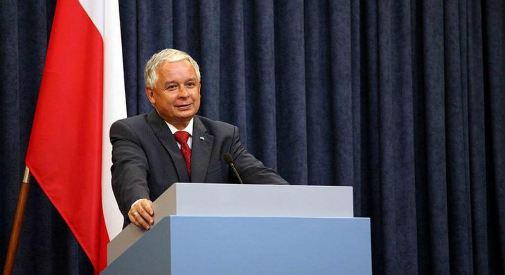 Morawiecki skreślony w PiS. Niewiarygodne słowa o Lechu Kaczyńskim