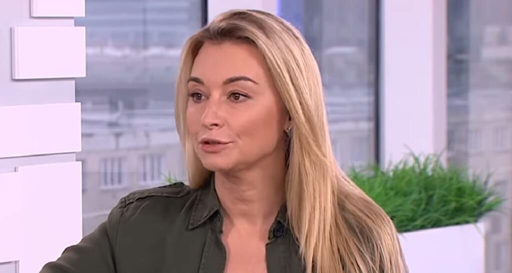 """Córka Wojciechowskiej o jej partnerze: """"To nie jest mój ojciec"""""""