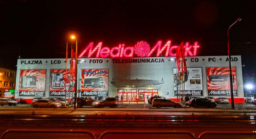 Hitowa reklama w Media Markt! Teraz wszyscy tłumnie ruszą po ten produkt