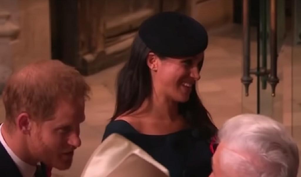 Meghan Markle znów złamała protokół. Nie tylko królowa Elżbieta ma tego dość