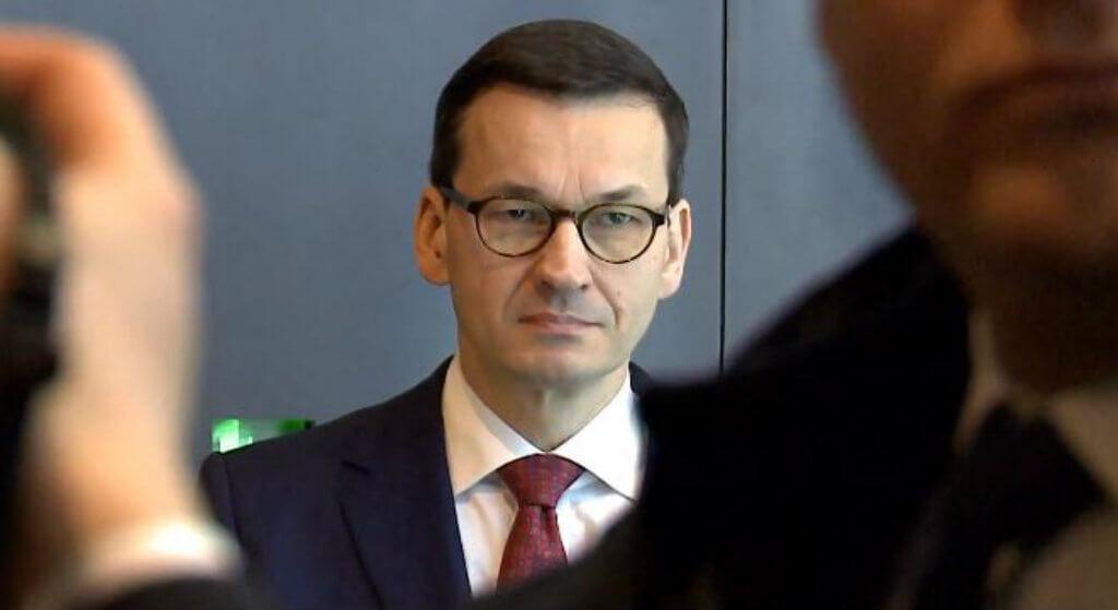 Właśnie ujawniono skandaliczne oszustwo Morawieckiego! Premier jest skończony