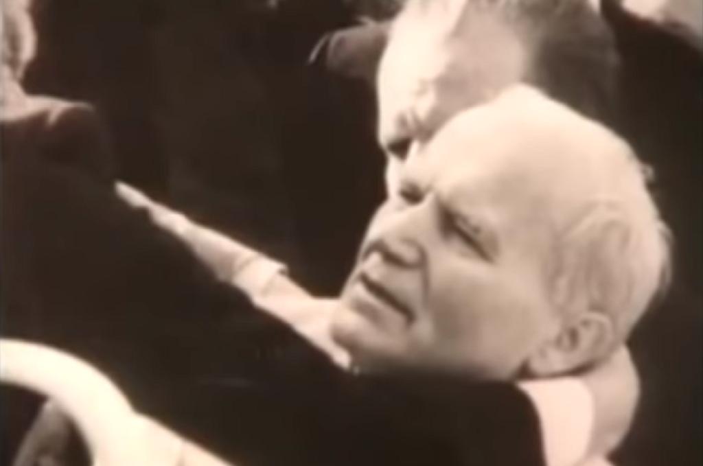 Po latach ujawniono! Niewiarygodne doniesienia o zamachu na Jana Pawła II