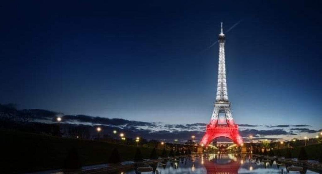 Wszyscy świętują z Polską! Biało czerwone iluminacje na całym świecie